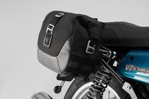 Seitentaschen-Set für Moto Guzzi V7 III (16-) Legend Gear SW Motech