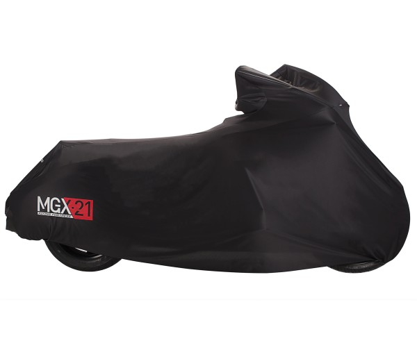 Original Faltgarage für Moto Guzzi MGX 21