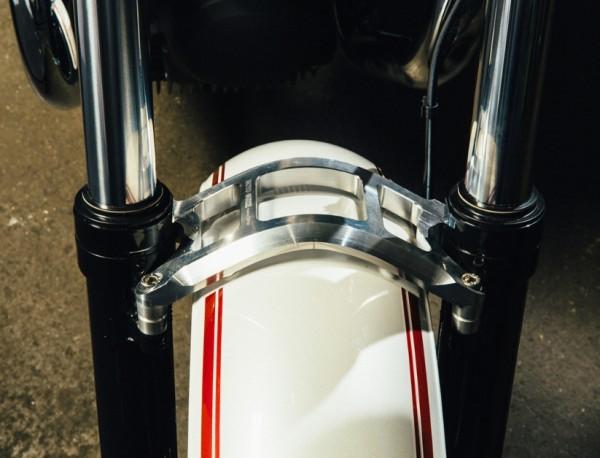 Original Verstärkung für Moto Guzzi V9 Bobber/ V9 Roamer