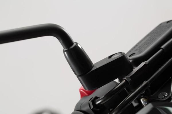 Spiegelverlängerung Moto Guzzi V9 Roamer / Bobber