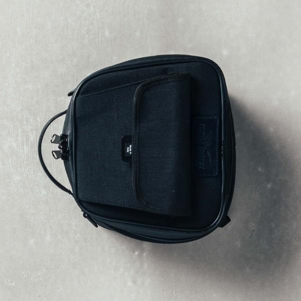 Moto Guzzi Hecktasche für V7 / V9 Roamer