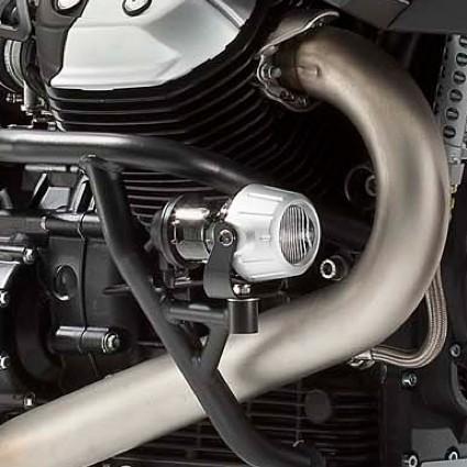 Moto Guzzi Stelvio Nebelscheinwerfer Satz