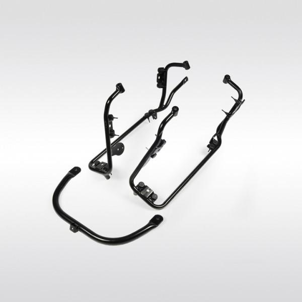 Moto Guzzi California Montagebügel für Lederkoffer