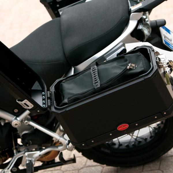 Moto Guzzi Stelvio Innentasche für Aluminium Koffer
