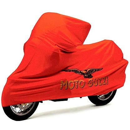 Moto Guzzi Nevada Abdeckplane