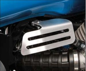 Original Abdeckung, Aluminium für Moto Guzzi V7 I+II