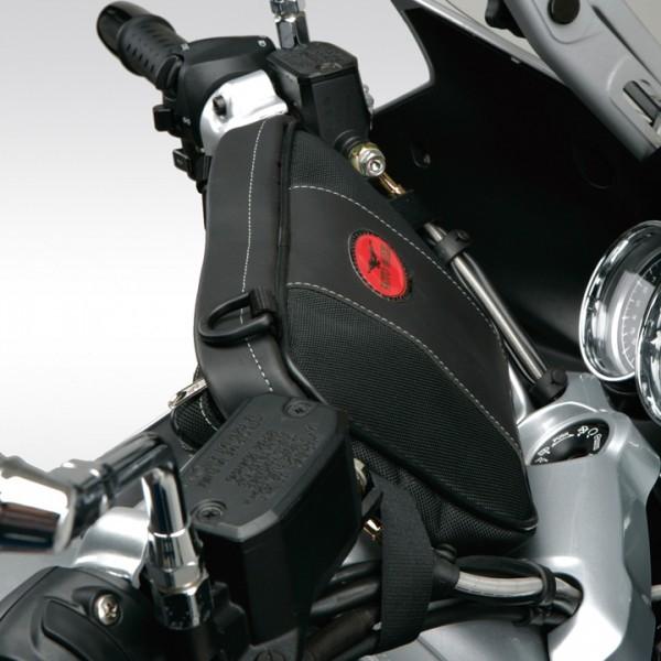 Moto Guzzi Norge 1200 4V Lenktasche