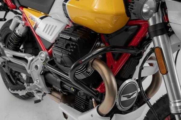 Sturzbügel Moto Guzzi V85 TT SW Motech