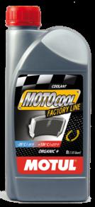 Motul 101086 Motocool Factory Line, 1 L Kühlflüssigkeit
