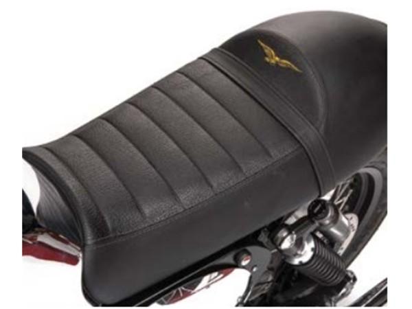 Mono-Sitzbank Premium für Moto Guzzi V7 I+II, V7 III