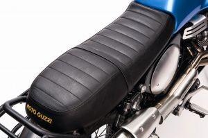 Original Sitzbank für Moto Guzzi V7 I+II, V7 III