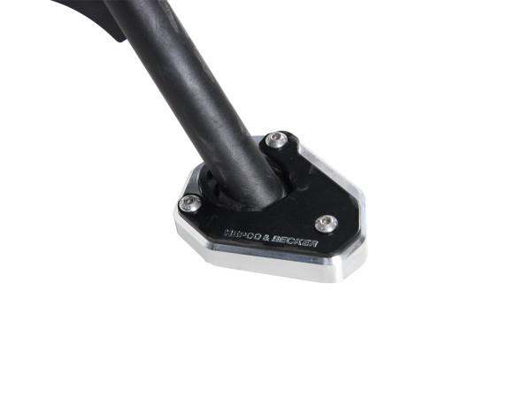 Seitenständerplatte für V85 TT (Bj. 2020-) Original Hepco&Becker