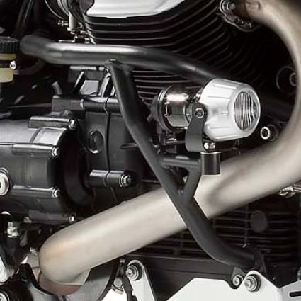 Moto Guzzi Stelvio Motorschutzbügel
